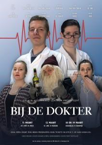Poster bij de dokter